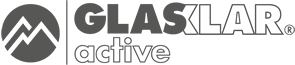 Glasklar Active Logo