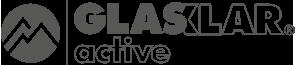 Glasklar Active Logo
